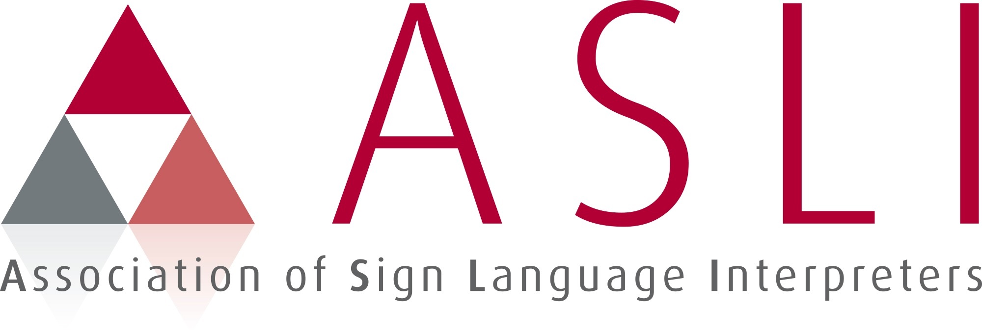ASLI - Association of Sign Language Interpreters